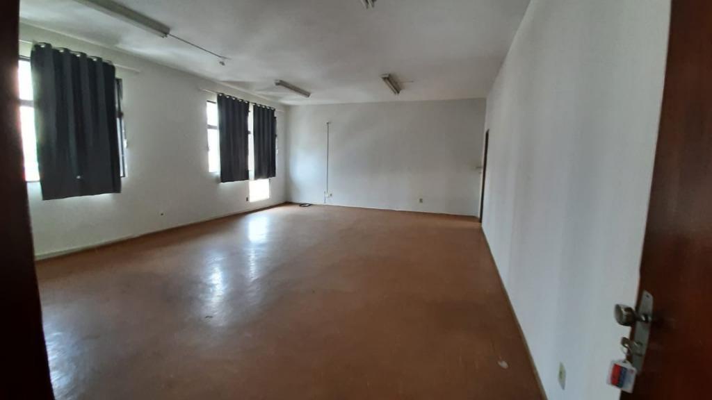 Sala para alugar, 50 m² por R$ 635,00/mês - São Benedito - Uberaba/MG