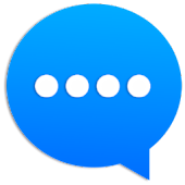 Messenger : Text && Sms and Video APK for Bluestacks