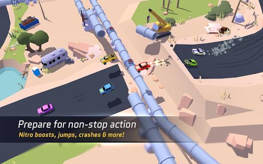 SkidStorm—Multiplayer screenshot 19