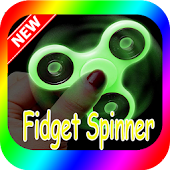 Free Download FIDGET SPINNER PRO 2017 APK for Samsung