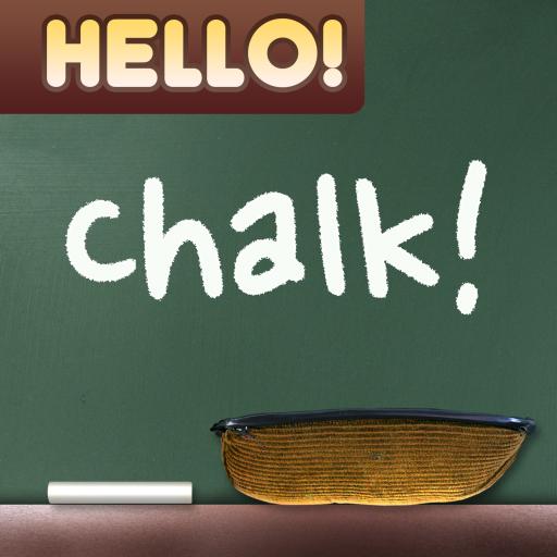 Hello Chalk (app)