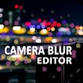 Camera Blur Edit