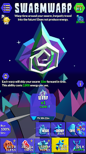 Swarm Simulator