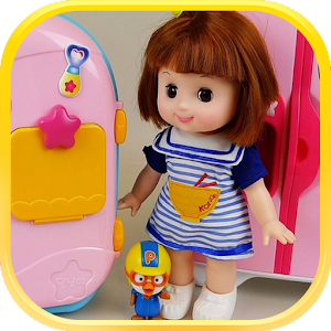 Toy Pudding TV -  Baby Dolls Videos For PC