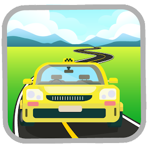 Modern Taxi Crash 2D for Android