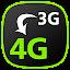3G to 4G LTE converter prank