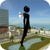 Real Stickman Crime APK for Lenovo