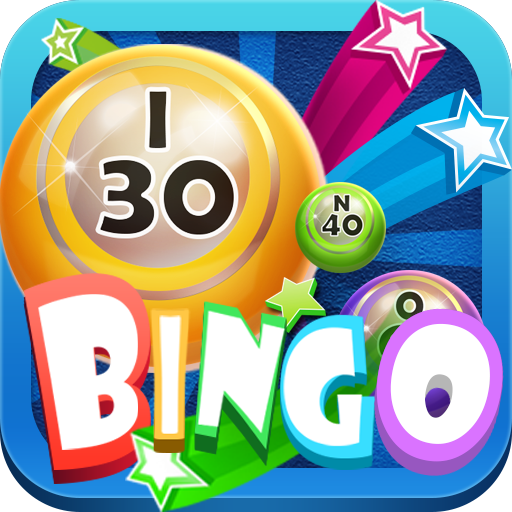 Bingo Fever-Free Bingo Casino (game)