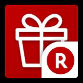APK App Rakuten Rewards: Free Points for iOS