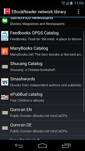 EBook Reader & EPUB Reader screenshot 22