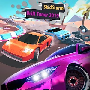 Download drift skid storm tuner 2019 For PC Windows and Mac