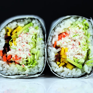 California Roll Imitation Crab Recipes