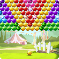 Fair Story: Bubble Shooter For PC (Windows And Mac)