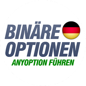 Binäre Optionen - AnyOption