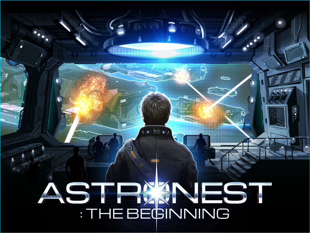 ASTRONEST - The Beginning Screenshot 14