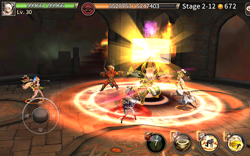 Game Soul Seeker APK for Windows Phone