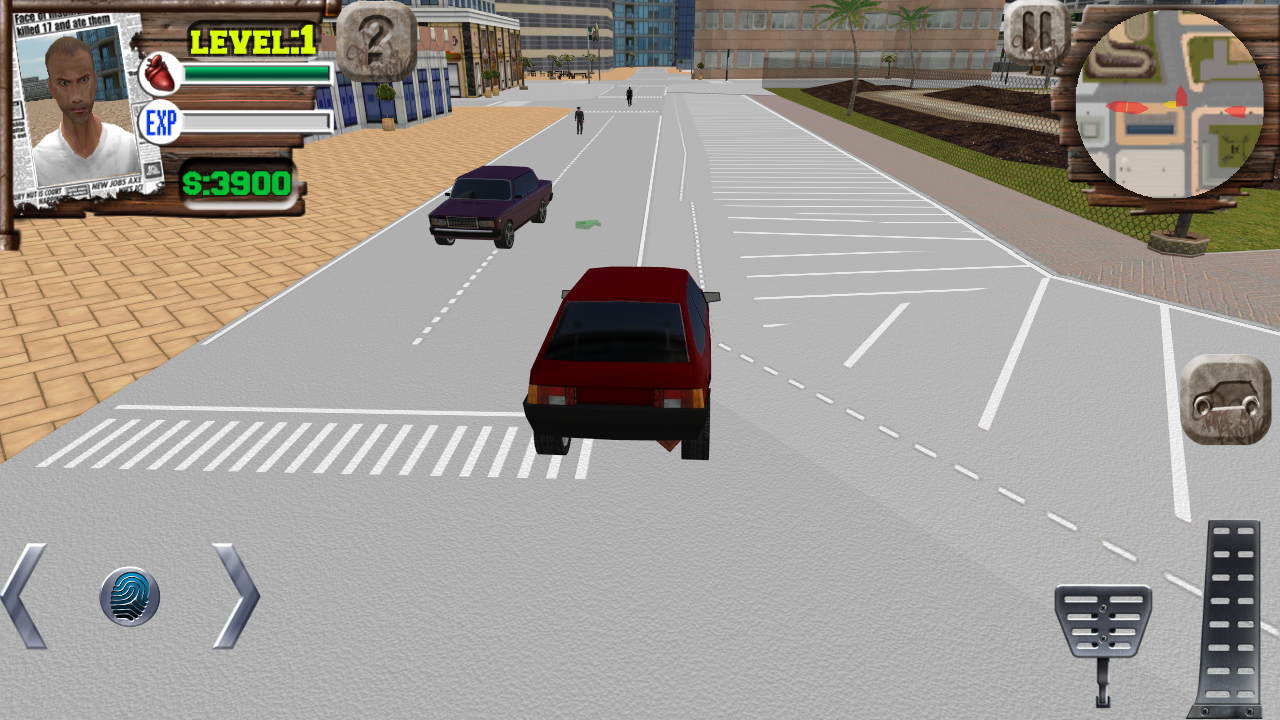Russian Crime Simulator 2 Screenshot