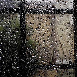 Rain Coming by Pranav Gharote - Novices Only Abstract ( thunder, pranav gharote photography, storm, photography, rain )