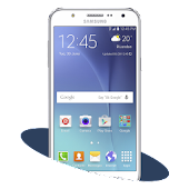 Free J7 Galaxy Launcher and Theme APK for Windows 8