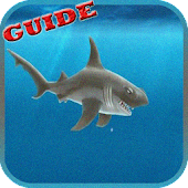 APK App Guide Hungry Shark Evolution for BB, BlackBerry