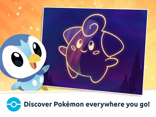 Pokémon Playhouse screenshot 14