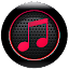 Rocket Player : Music Player for Lollipop - Android 5.0