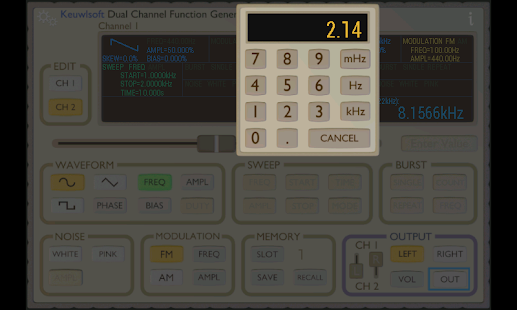 Function Generator For Windows : App function generator apk for windows phone android