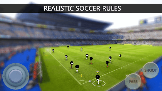 World Cup - Stickman Football
