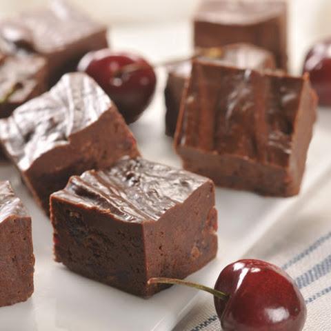 Chocolate Butterscotch Fudge Evaporated Milk
