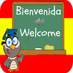 Study spanish vocabulary Icon