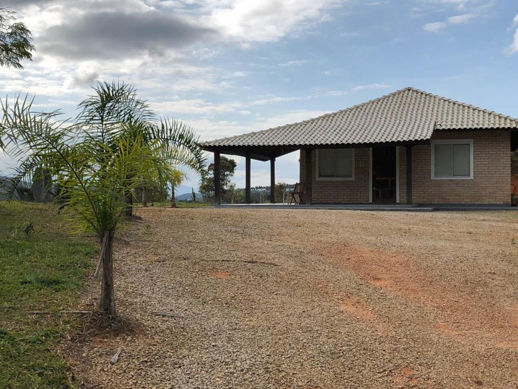 Sítio com 3 dormitórios à venda, 780 m² por R$ 380.000,00 - Timbé - Tijucas/SC