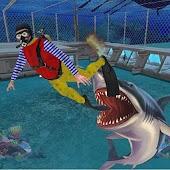 Underwater Clown Secret Agent APK for Bluestacks