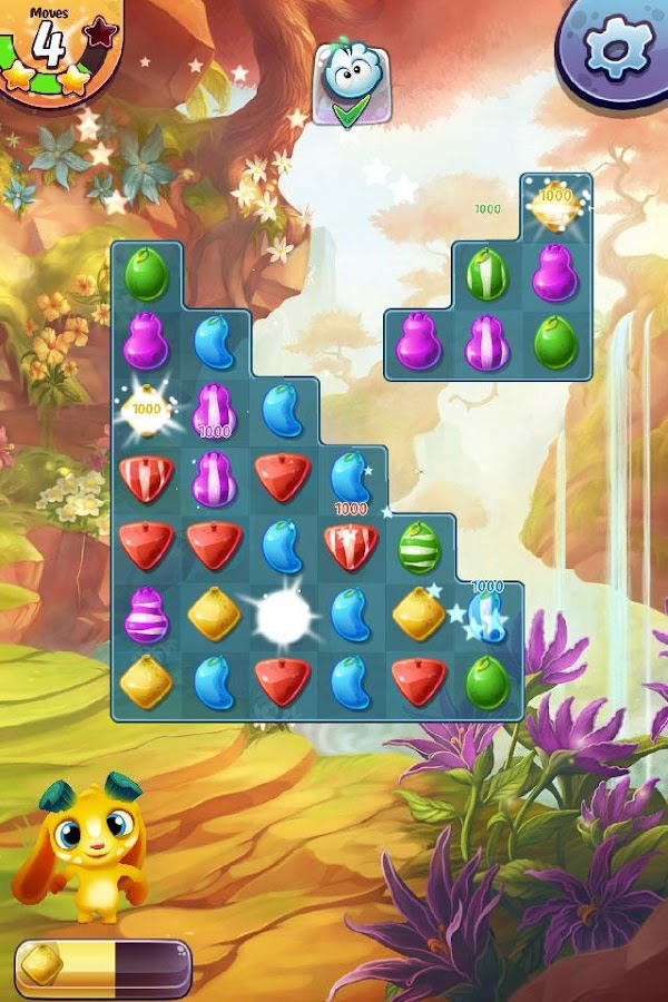 A Little Lost - Puzzle Game Screenshot 6