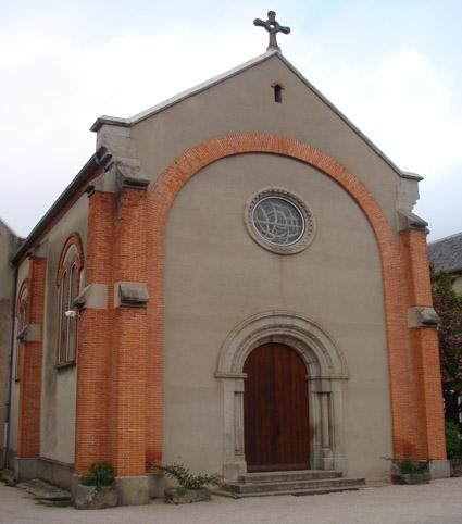 photo de Monastère des Clarisses