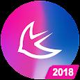 APUS Launcher - Theme, Wallpaper, Boost, Hide Apps icon