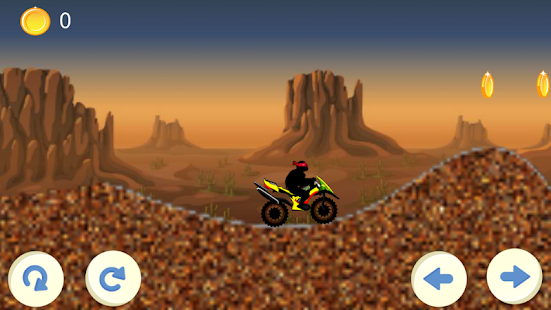 Turtle and Ninja : Death Race - screenshot