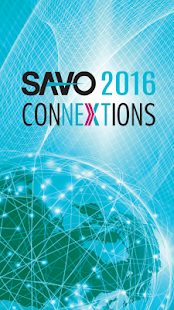 SAVO Connextions - screenshot
