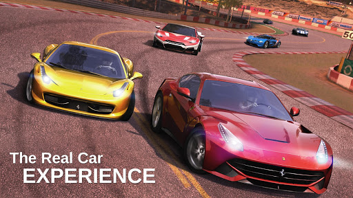 GT Racing 2: The Real Car Exp screenshot 7
