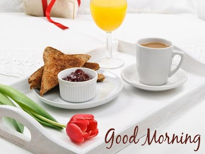 Good Morning Wishes Images - screenshot