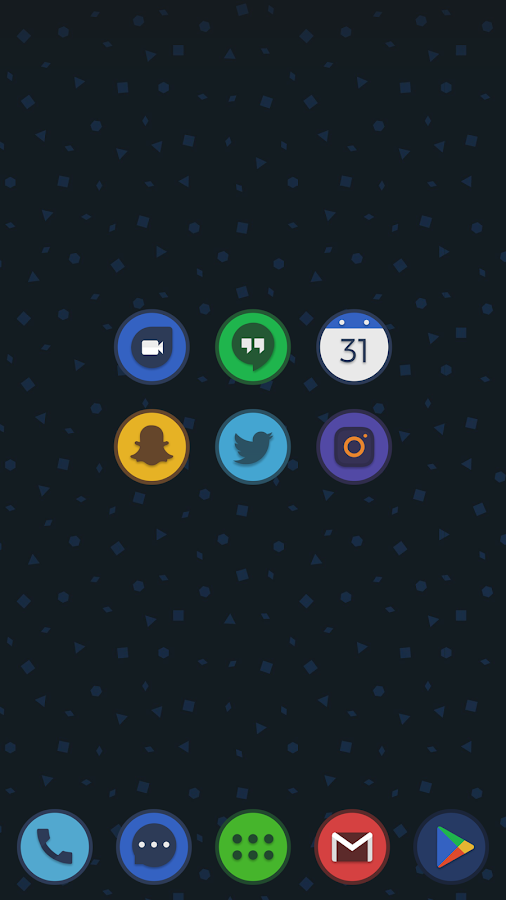 Rovo Icon Pack Screenshot 1