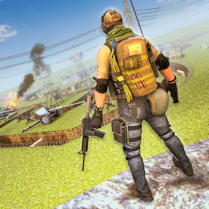 Counter Terrorist FPS Fight 2019 For PC / Windows 7/8/10 / Mac – Free Download