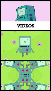 App Cartoon Network Anything APK for Windows Phone
