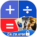 App Photo, Video Locker - Calculator Vault apk for kindle fire