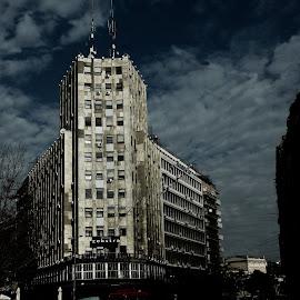 by Milos Krsmanovic - Buildings & Architecture Architectural Detail