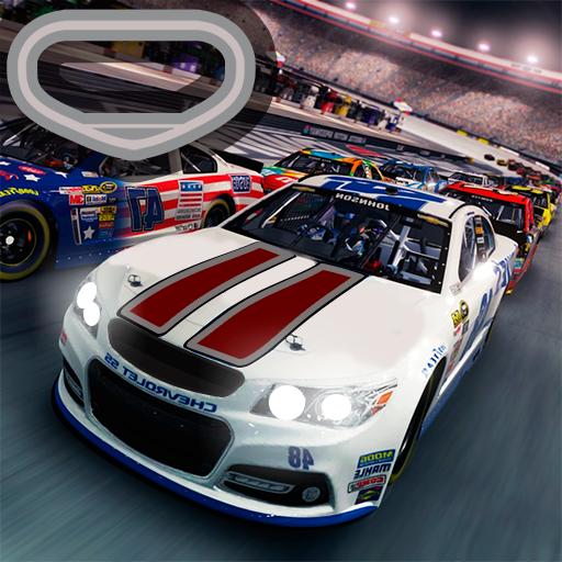 American Speedway (game)