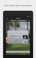 Screenshot of QuickBooks GoPayment