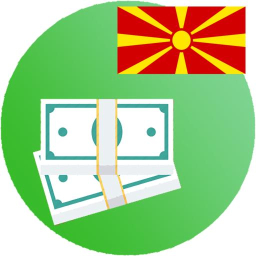 Android aplikacija Banknotes of Macedonia na Android Srbija