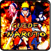 App Guide Naruto Ultimate Storm 4 Pro APK for Kindle