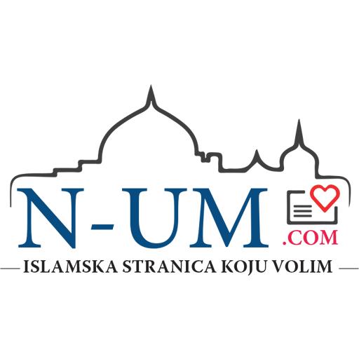 Android aplikacija N-UM na Android Srbija