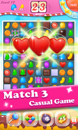 Sweety Candy Tasty For PC